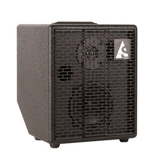 Godin Guitars 039111 75-Watt Acoustic Guitar Amplifier, Black by Godin Guitars