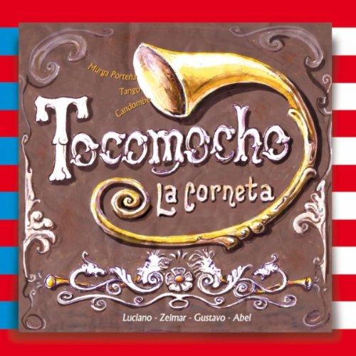 Amazon.com: La Bicicleta: Tocomocho La Corneta: MP3 Downloads