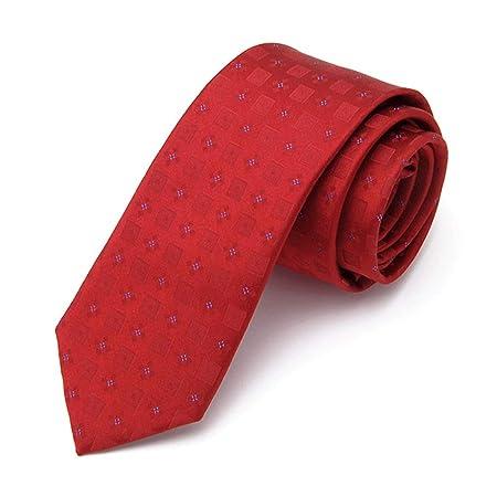 FYDL Corbata Trenzada de Rayas diagonales para Hombres Corbata ...