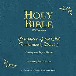 Holy Bible, Volume 16