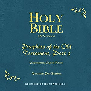 Holy Bible, Volume 16 Audiobook
