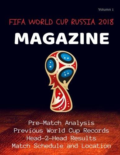 Magazine: FIFA World Cup Russia ...