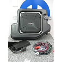 2009 2010 DODGE RAM QUAD CREW KICKER SINGLE SUBWOOFER