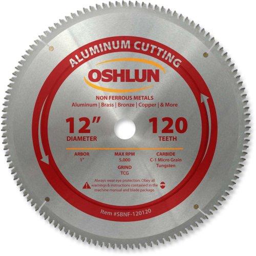 Oshlun SBNF-120120