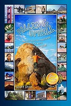 Falling Uphill by [Stoll, Scott]