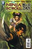 Ninja Scroll No. 1