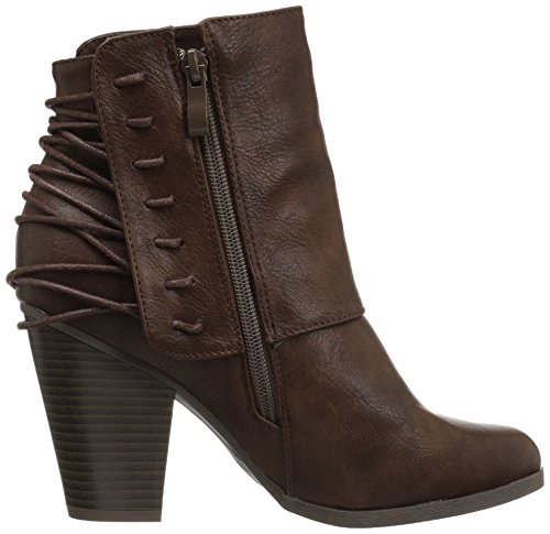 Women's Brown Boot Co Avalon Brinley Ankle 6Upvw7