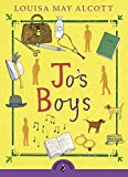 img - for Jo's Boys (Puffin Classics) book / textbook / text book