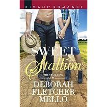 Sweet Stallion (The Stallions)