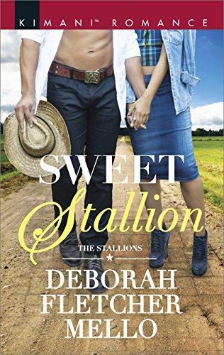 Search : Sweet Stallion (The Stallions)