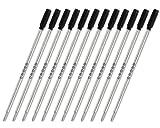 Cross Ballpoint Pen Refill 12-Pack Black Broad