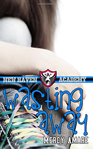 book cover of Wasting Away