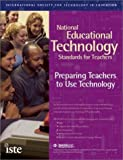 img - for Preparing Teachers to Use Technology by NETS Project (2002-01-15) book / textbook / text book