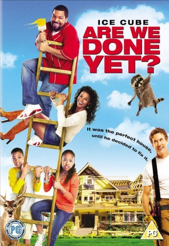 Are We Done Yet? [2007] by Amazon