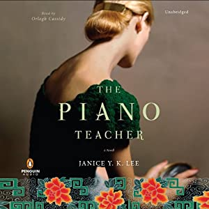 The Piano Teacher Audiobook