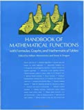 img - for Handbook of Mathematical Functions: with Formulas, Graphs, and Mathematical Tables (Dover Books on Mathematics) book / textbook / text book