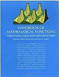 Handbook of Mathematical Functions (Dover Books on Mathematics)