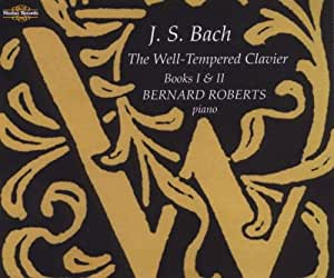 Well Tempered Clavier Books 1 & 2