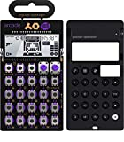 Teenage Engineering PO-20 Arcade Pocket Operator and Silicone Case Bundle
