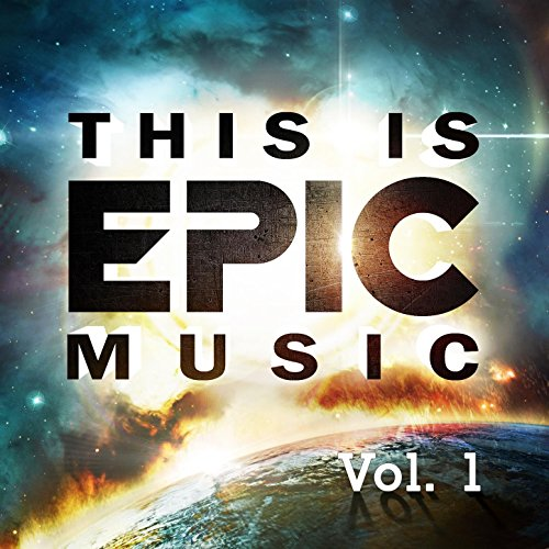 This Is Epic Music Vol 1 By Various Artists On Amazon