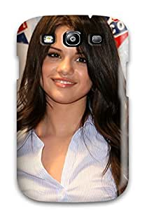 Gary L. Shore's Shop Hot Selena Gomez 71 Tpu Case Cover Compatible With Galaxy S3 5234438K35022248
