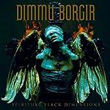 Spiritual Black Dimensions (U.S. Deluxe Ed.) by Dimmu Borgir (2004-11-02)