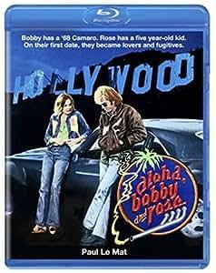 Aloha, Bobby and Rose [Blu-ray]