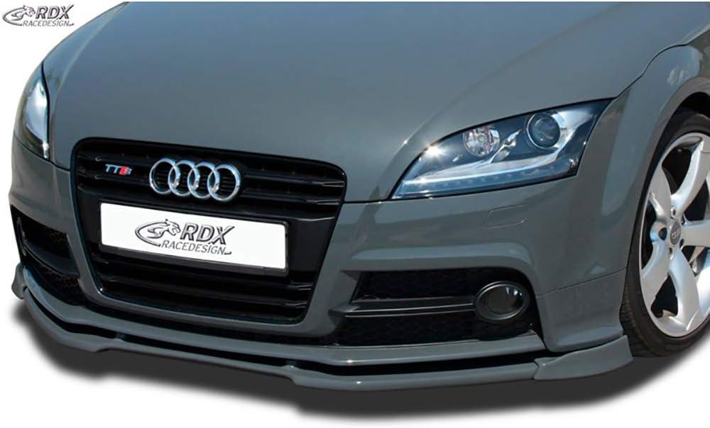 RDX Front Spoiler VARIO-X TTS 8J Front Lip Splitter