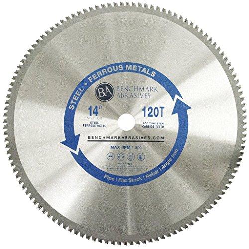 w Blade for Thin Steel & Ferrous Metals ()