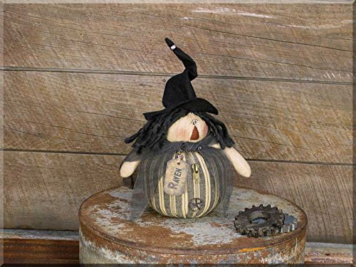 Honey In Me Raven Salvage Witch]()