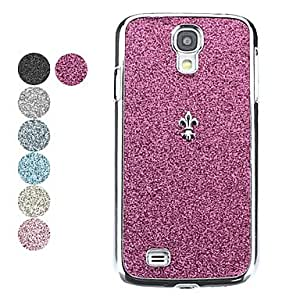 DUR Twinkle Mirror Hard Case for Samsung Galaxy S4 I9500 (Assorted Colors)