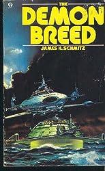 Demon Breed (Orbit Books)