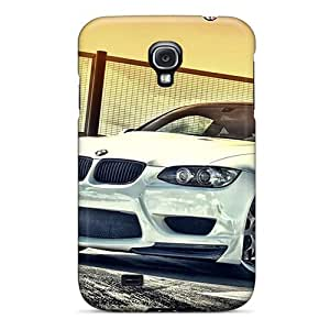 AaronBlanchette Samsung Galaxy S4 Shock-Absorbing Cell-phone Hard Cover Unique Design Vivid Bmw M3 Image [XNp9264PYfi]