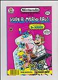 img - for Nintendo Comics System Featuring Super Mario Bros. #9 (October 1991) book / textbook / text book