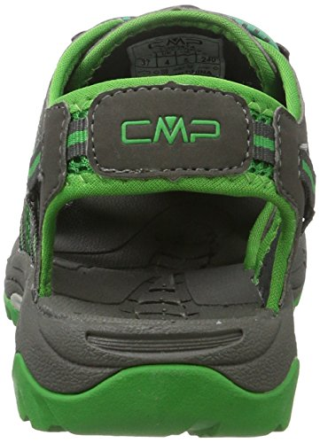 Grau Wandersandalen CMP Grey Unisex Trekking Erwachsene Aquarii amp; CxXASYqFwX