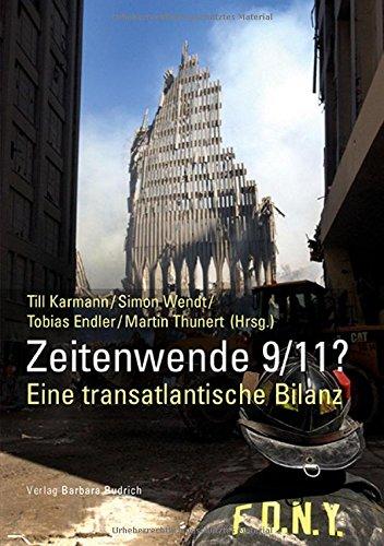 Zeitenwende 9/11: Eine transatlantische Bilanz