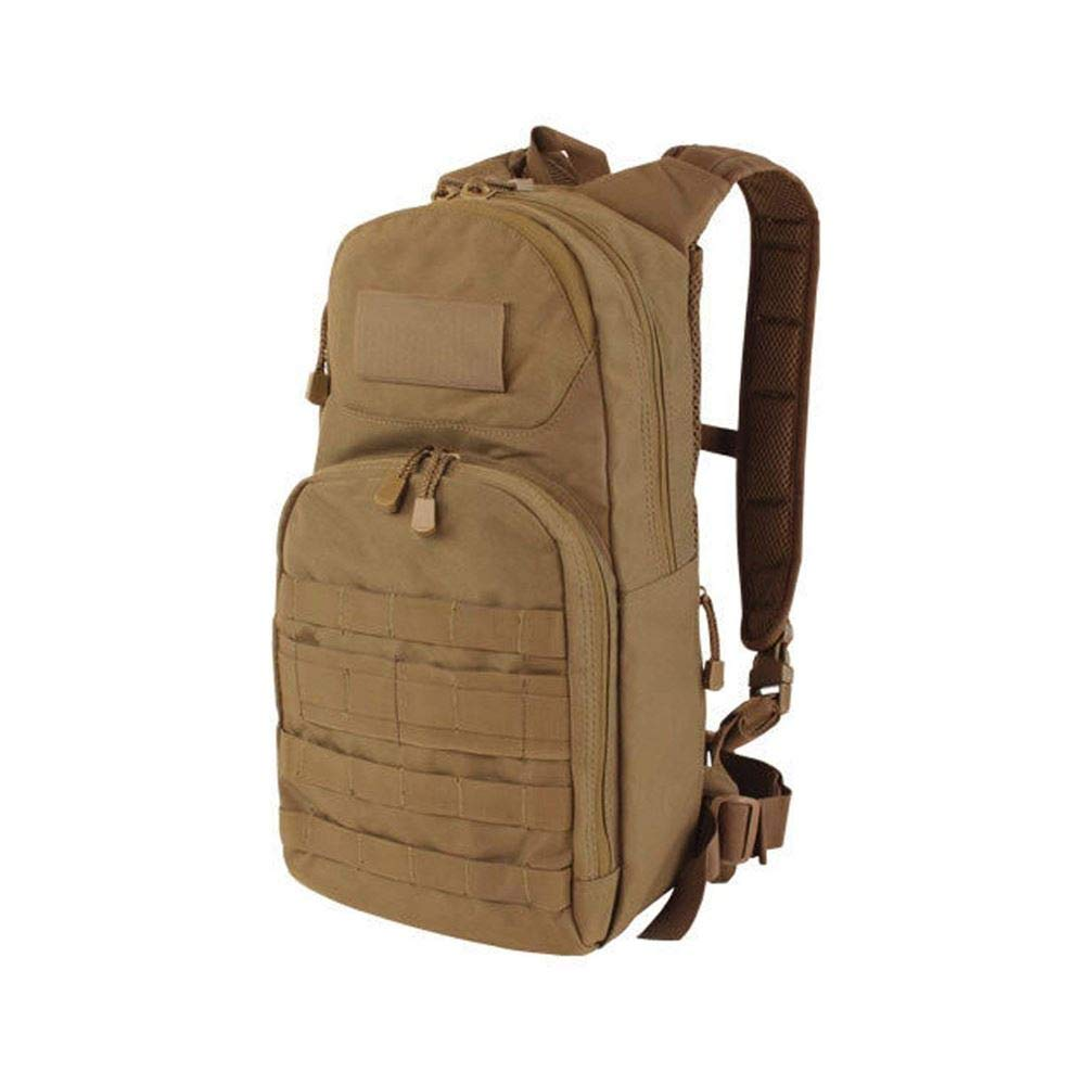 Amazon.com : Condor Fuel Hydration Carrier - Coyote Brown - New - 165-498 : Sports & Outdoors
