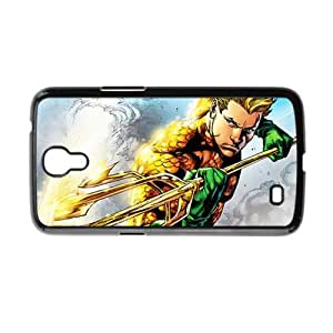 Generic Durable Back Phone Covers For Kid Print With Aquaman Comics For Samsung Galaxy Mega 6.3 I9200 Choose Design 3