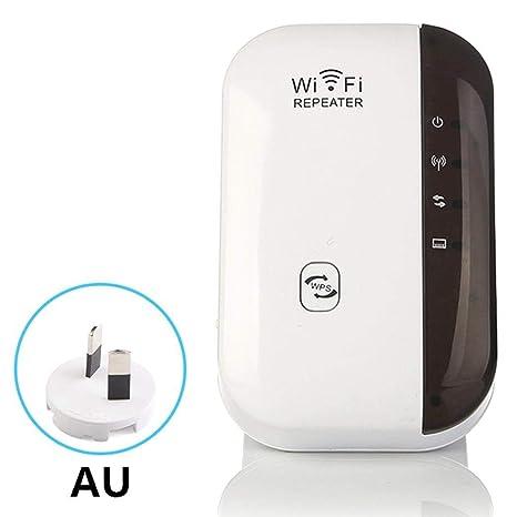 Free Venus 300Mbps WiFi Range Extender 300Mbps repetidor ...