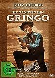 Man Called Gringo ( Sie nannten ihn Gringo ) [ NON-USA FORMAT, PAL, Reg.0 Import - Germany ] by Alexandra Stewart