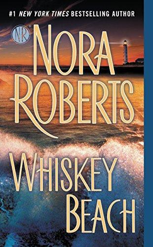 Bargain eBook - Whiskey Beach