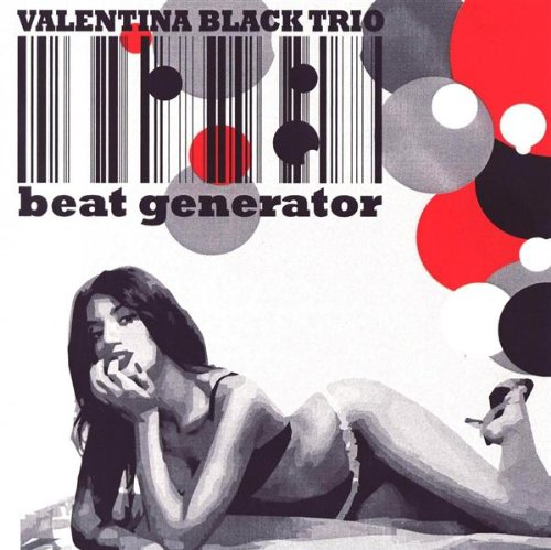 Beat generator feat. Bruno Marini, Big Caesar [Explicit]