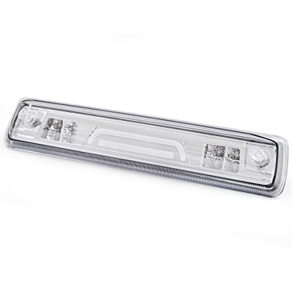 Amazon.com: 3D LED Clear Lens 3rd ke Light For 15-18 ... on chevy brake light control box, chevy headlight, chevy fan shroud, chevy wiring schematics, chevy colorado tail light wiring diagram, chevy s10 light wiring colors, chevy door hinge repair kit, chevy tail light cover, chevy silverado tail light harness, chevy wiper motor, chevy idler arm, chevy silverado replacement tail lights, chevy truck tail light wiring, chevy window regulator, chevy brake controller wiring diagram, chevy tail light wiring colors, chevy tail light bulbs, tail light pigtail harness, chevy brake light switch, chevy tail light circuit board,