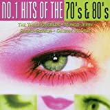 No.1 Hits of the 70's & 80's