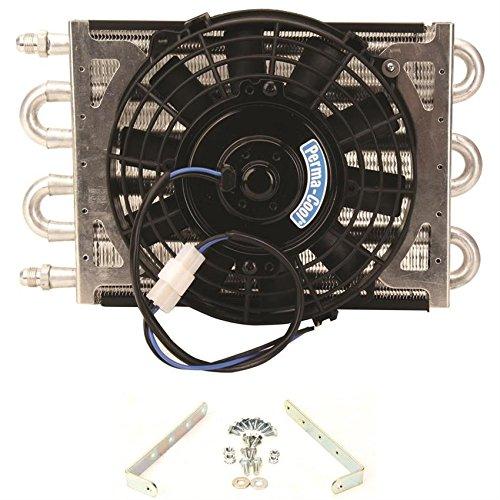 Perma Cool 13211 Maxi-Cool Jr Coil/Elec Fan Assy-6AN 12 1/2in
