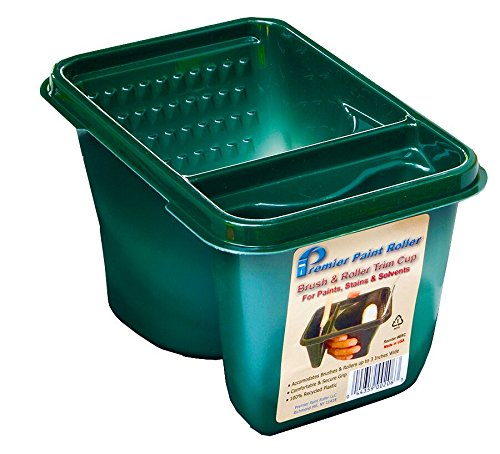 Premier Paint Cup for Brushes and Rollers Up To 3