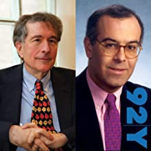 Howard Gardner and David Brooks: On Truth, Beauty and Goodness Speech by Howard Gardner Narrated by David Brooks