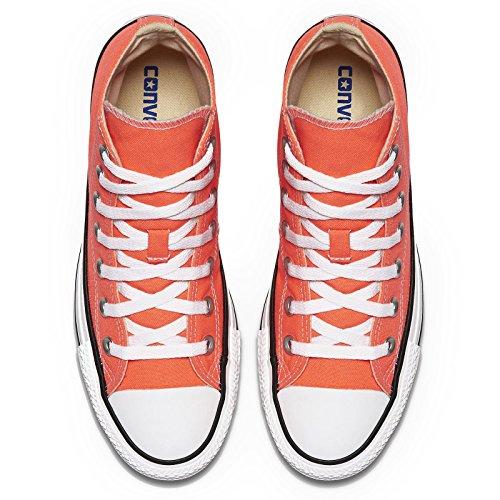 Converse Chuck Taylor All Star Sæsonmæssige Farve Hej Hyper Appelsin UDm8Ihi0