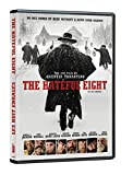The Hateful Eight (Bilingual)