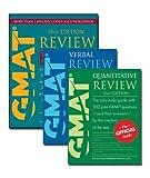 GMAT Official Guide Bundle